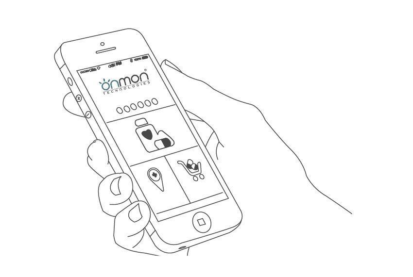 Onmon App Delpro SL