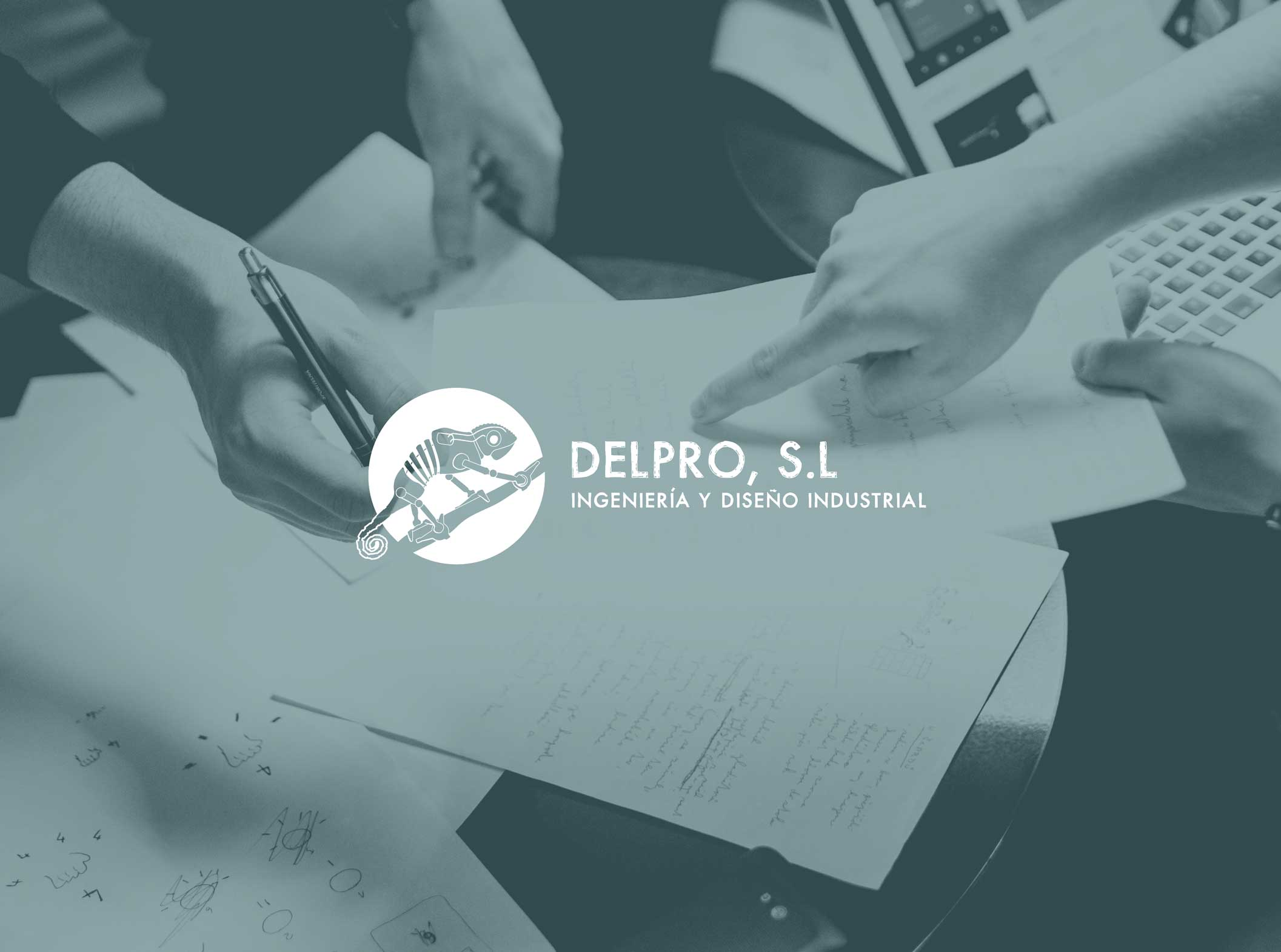 Proyectos Delpro S.L.