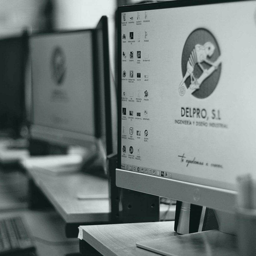 Hardware Delpro SL Ingeniería Barcelona