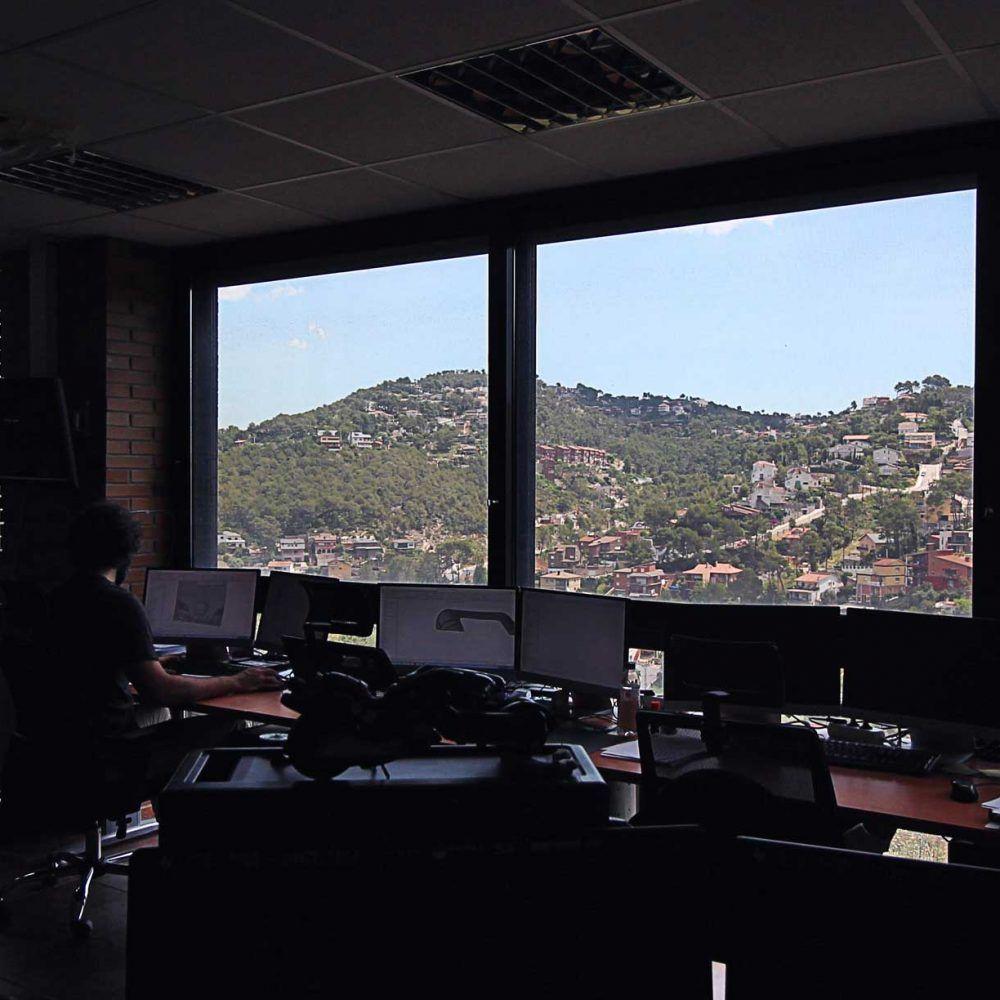 Delpro SL Ingeniería y Diseño Industrial Vallirana (Barcelona)
