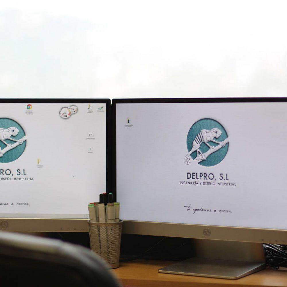 Doble-monitor-en-Delpro-S.L.