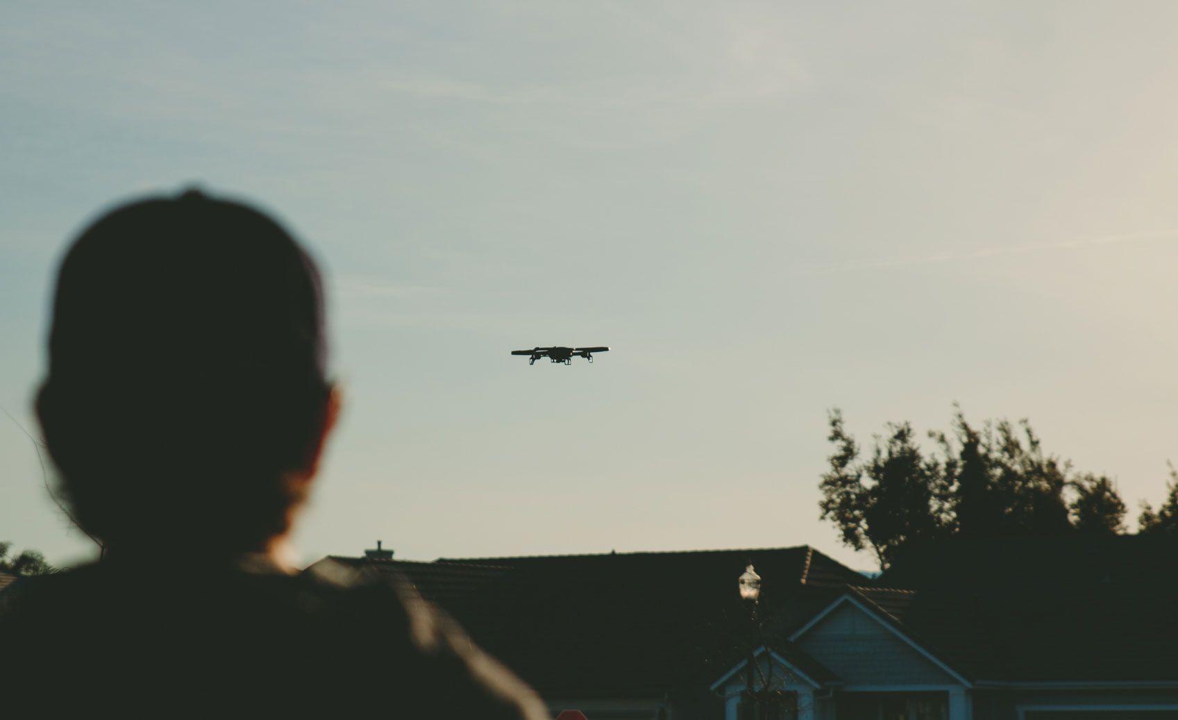 Drone Delpro S.L.